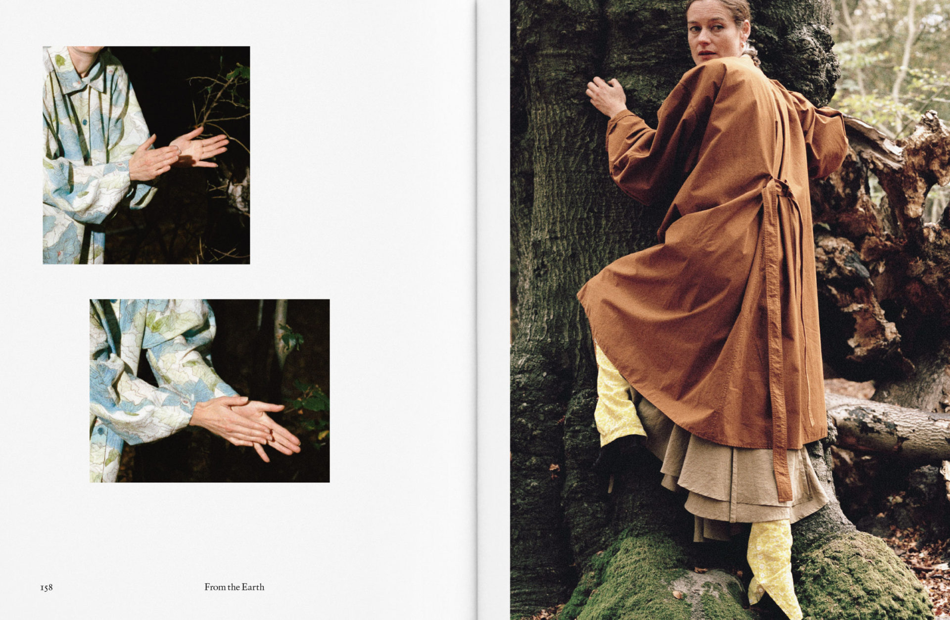 Carol Montpart Studio - From the Earth – Lemaire